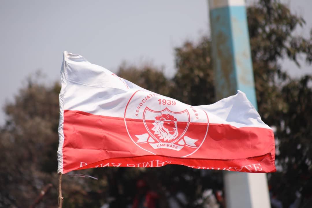 Prouesse des Kamikazes de Kolwezi! (Foot)